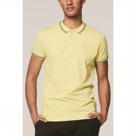 Dstrezzed Polo 202526 mid yellow
