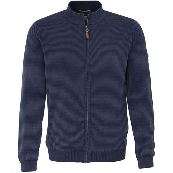 Camel Active Cardigan 114004 dark blue