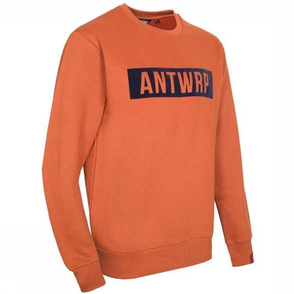 Antwrp Trui 1902-Bsw037-As Roest