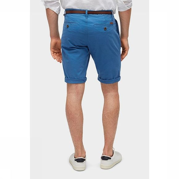 Tom Tailor Short 64550520010 Middenblauw