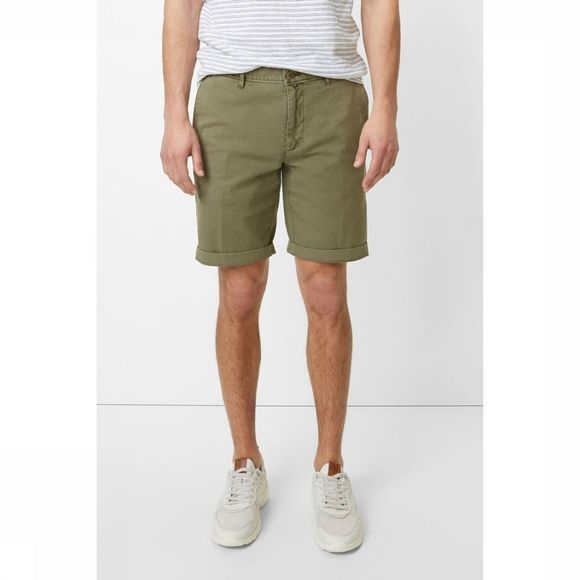 Marc O'Polo Short 923010815054 Middenkaki