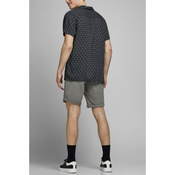 Jack & Jones Short Jjikenzo Chino Short Gris Clair