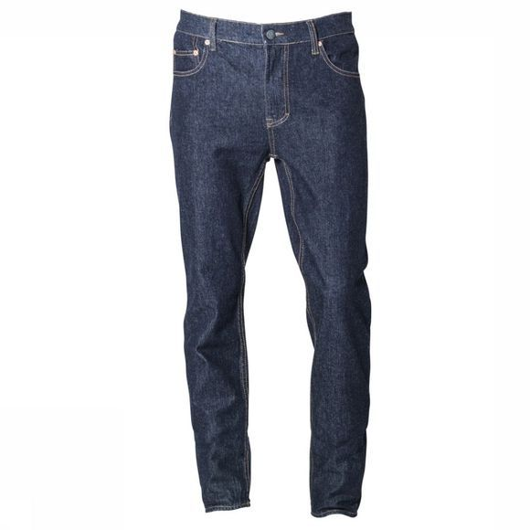Cheap Monday Jeans Sonic Donkerblauw