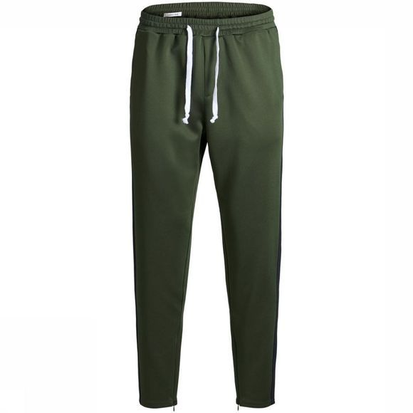Jack & Jones Trousers 12139388 dark green
