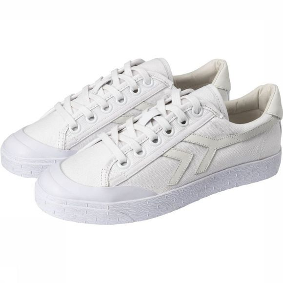 Yaya Sneaker Canvasa Sneakers off white
