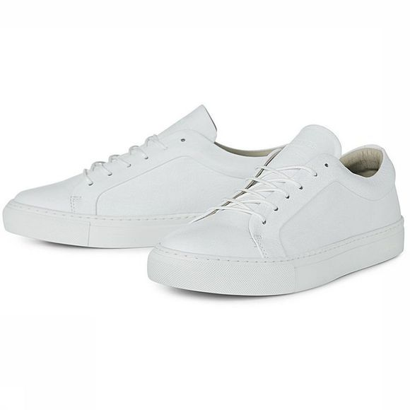 Jack & Jones Sneaker  Jfwsputnik Wit