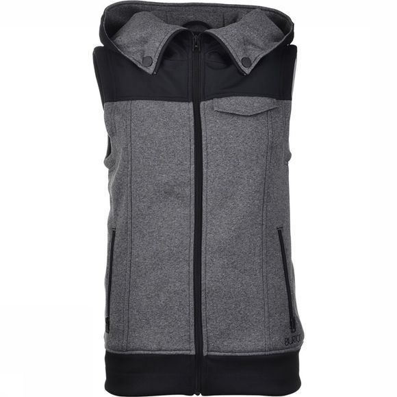 Fleece Star Vest