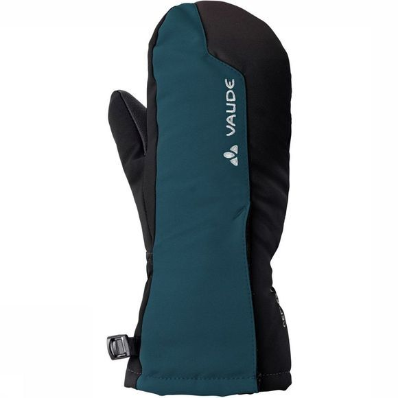 Vaude Want Small II Zwart