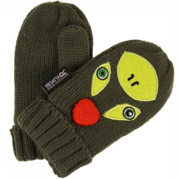 Want Animally Mitts II