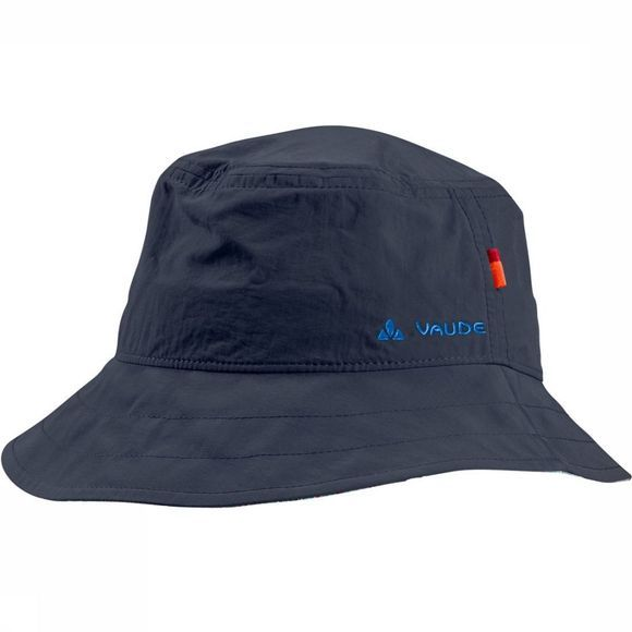 Vaude Hat Linell II dark blue