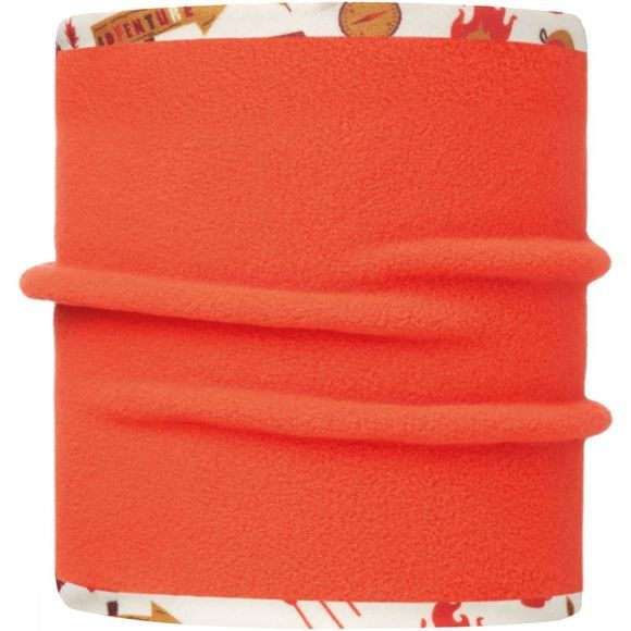 Buff Buff Rev Polar Adventure white/orange