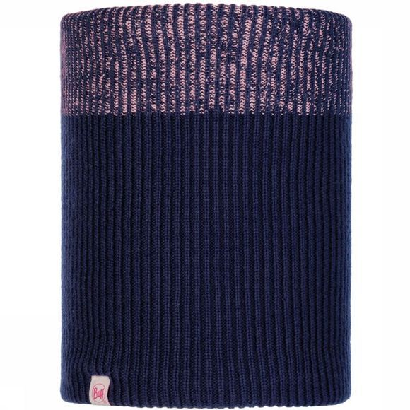 Buff Buff Junior Lifestyle Knitted Audny Night Blue marine/Rose Clair