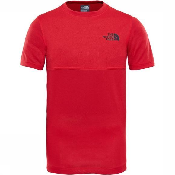 The North Face Polo Reactor Middenrood
