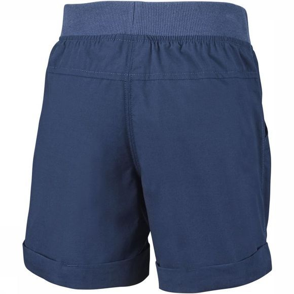 Columbia Short 5 Oaks II Pull-On Donkerblauw
