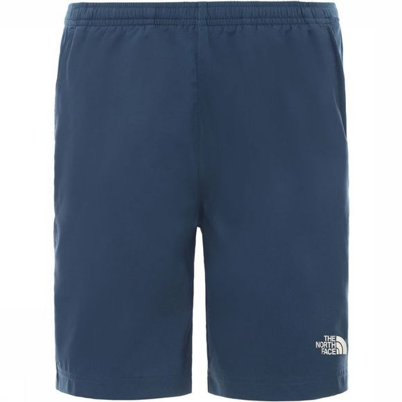 The North Face Short Reactor Blauw