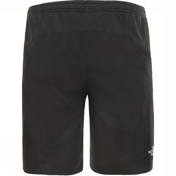 The North Face Short Reactor Donkergrijs/Wit