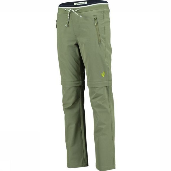 Ayacucho Junior Pantalons August Kaki Moyen