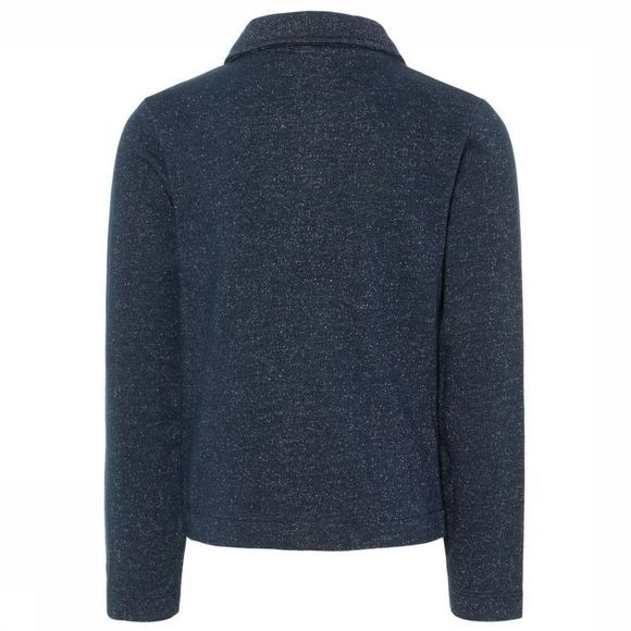 Name It Cardigan fbrorg Donkerblauw