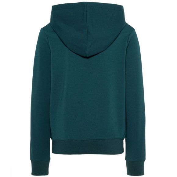 Name It Trui fnora Ls Blouse  Wh Groen