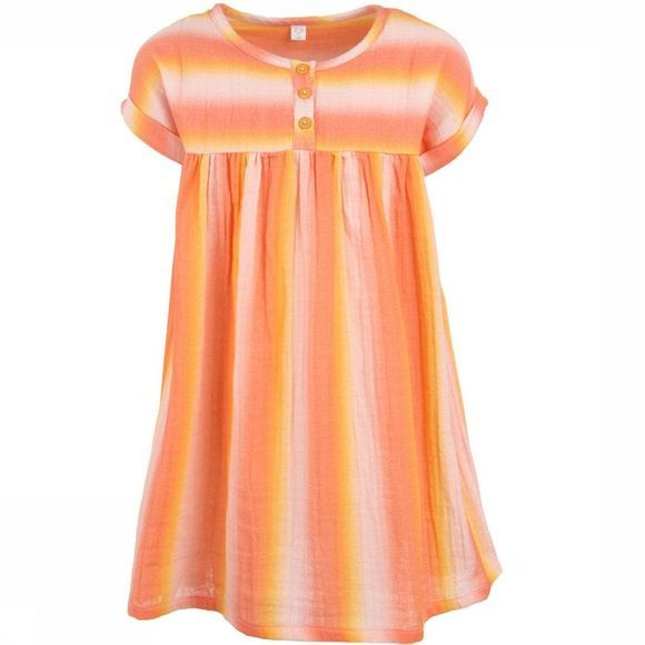 Stones and Bones Dress Sunny Stripes orange/Assortment