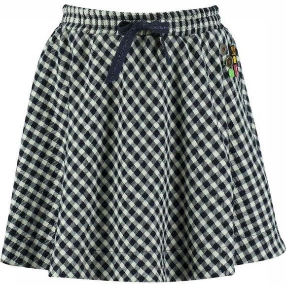 CKS Kids Skirt Gladys dark blue/white