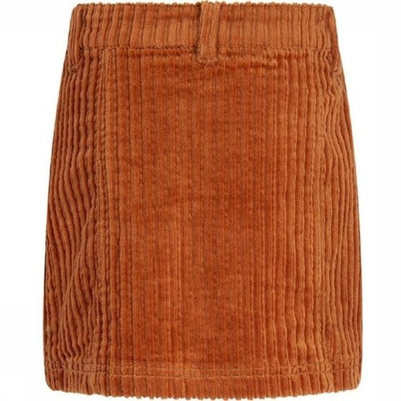 CKS Kids Skirt Zuroy rust