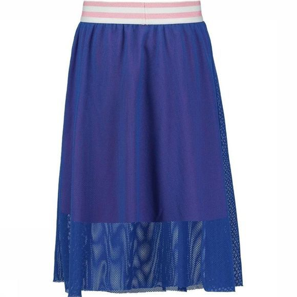 CKS Kids Skirt Jinta royal blue/Fuchsia