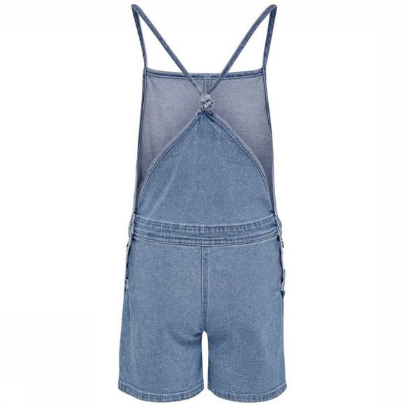 Kids Only Combinaison Kondavid Playsuit Jeans/Bleu Clair