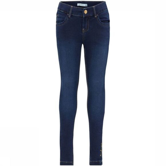 Jeans Nkfpolly Denim Camil