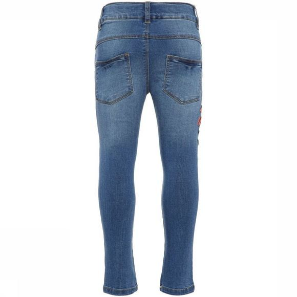 Name It Jeans 13153804 mid blue
