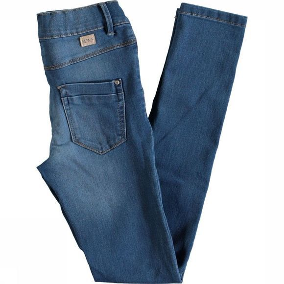 Name It Jeans fpolly Zachah Middenblauw