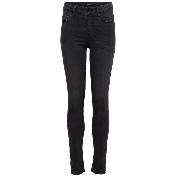 Lmtd By Name It Jeans fpil Tonjas jeans/Zwart