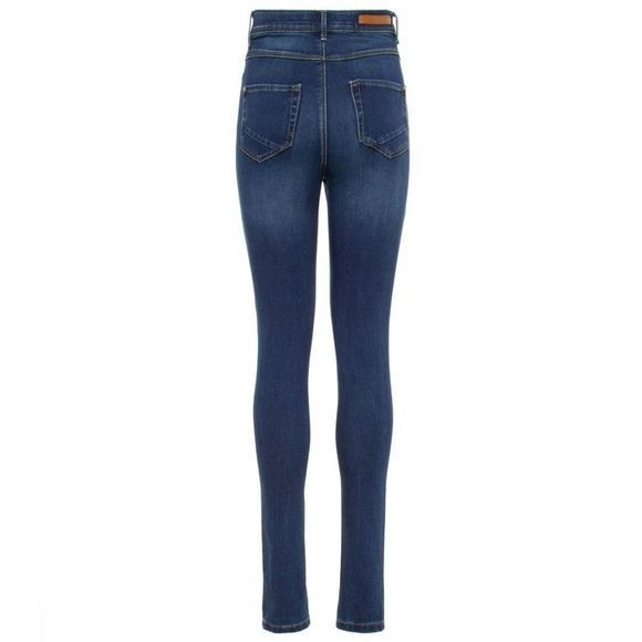 Lmtd By Name It Jeans fpil Tia jeans/Middenblauw