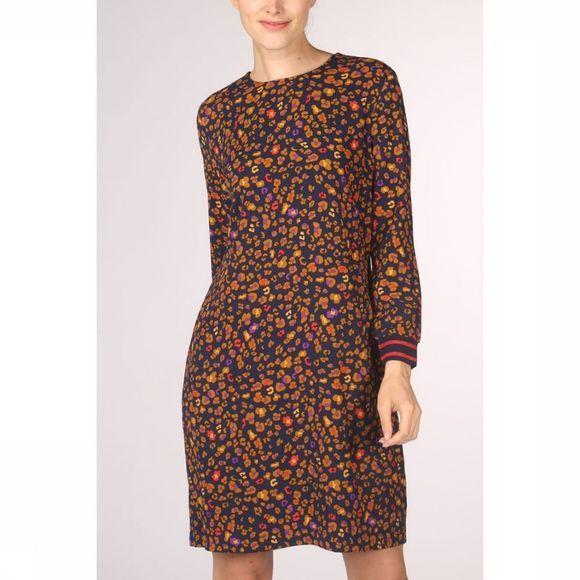 Zeden jurk | Vila Joy | mundoconcept