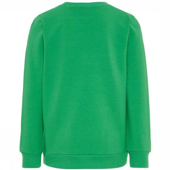 Name It Pullover bruno mid green