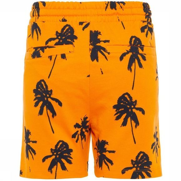 Lmtd By Name It Shorts mhjalte orange/black