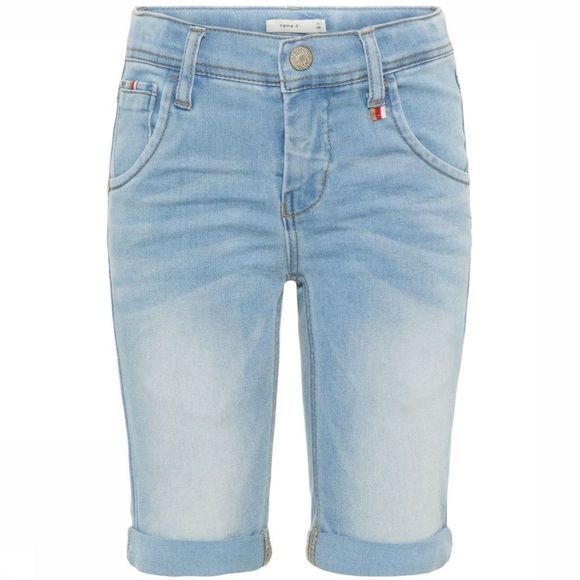 Name It Short theo Bleu Clair/Jeans