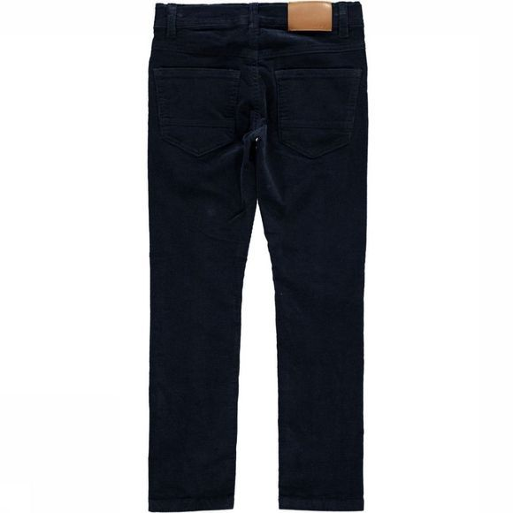 Name It Trousers mrobin Cordbarco Pant Noos dark blue