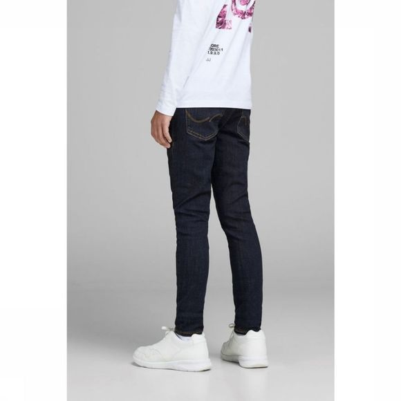 Jack & Jones Jeans Jjiliam Jjoriginal Am 904 Jr Noos Jeans/Bleu Foncé