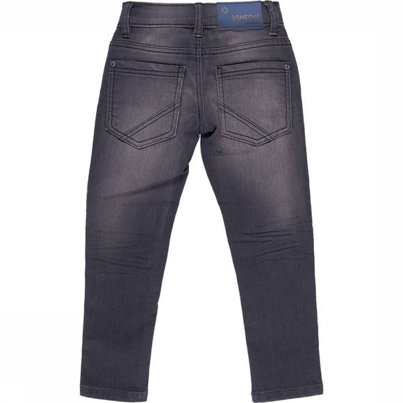 Someone Jeans Dario-Sb-33-A jeans/Blauw