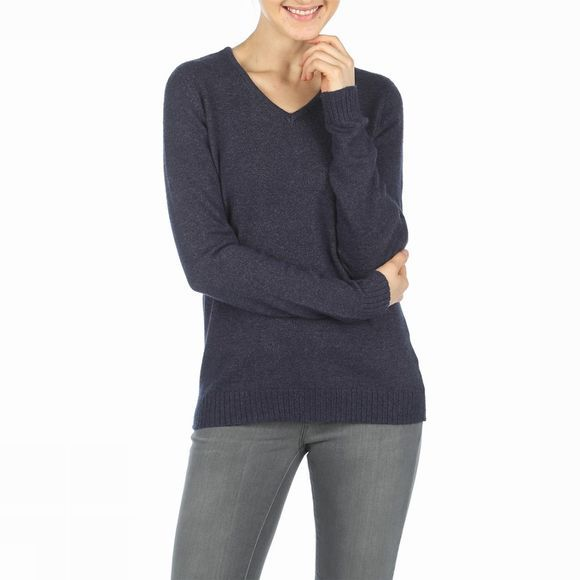 Trui Viril Ls V Neck Knit