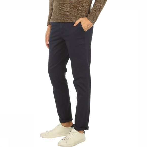 Jack & Jones Pantalon Jjicodyspencer Bleu Foncé