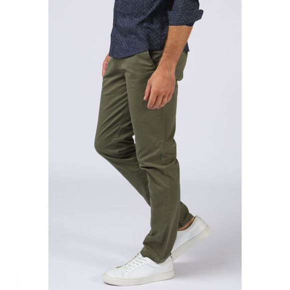 Jack & Jones Pantalon Jjicody Spencer Kaki Foncé