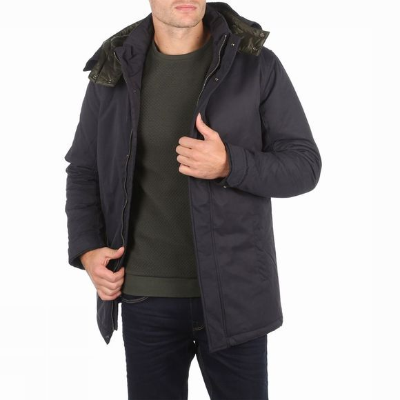 Only&Sons Jas Onsethan Parka Donkerblauw