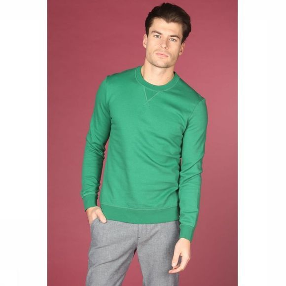 Minimum Pullover Sejer mid green