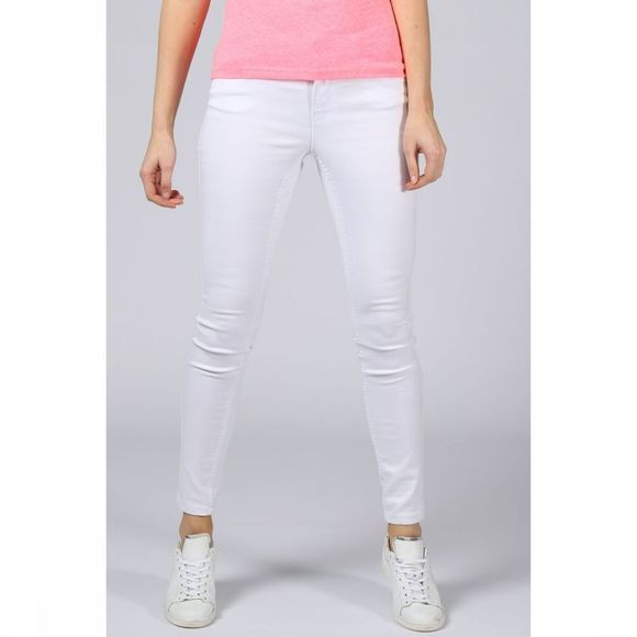 Vero Moda Basics Jeans Vm Seven Nw Shape Up Wit