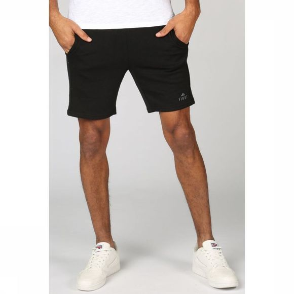 First Short Travis Sweat Noir