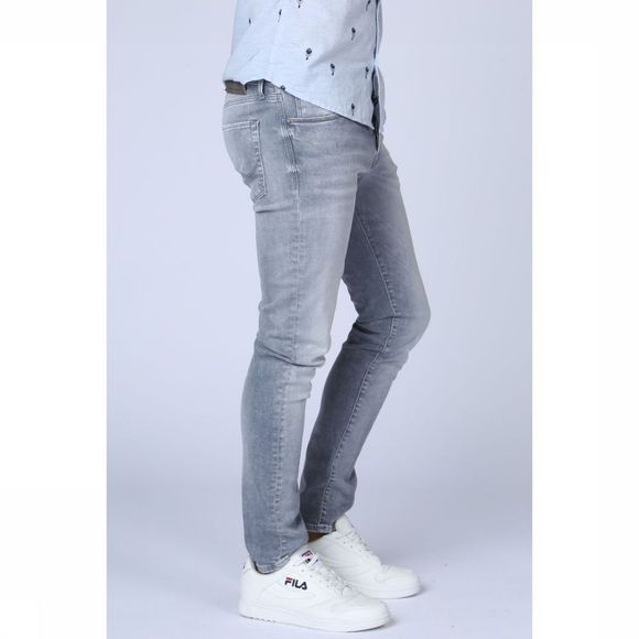 Jack & Jones Jeans iglenn257 Gris Clair
