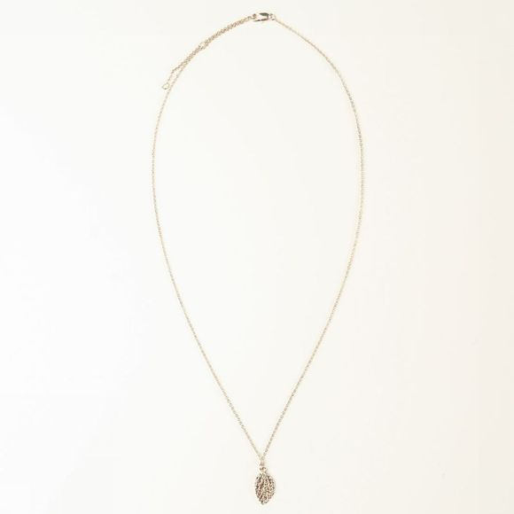 Pieces Ketting Sibba Goud