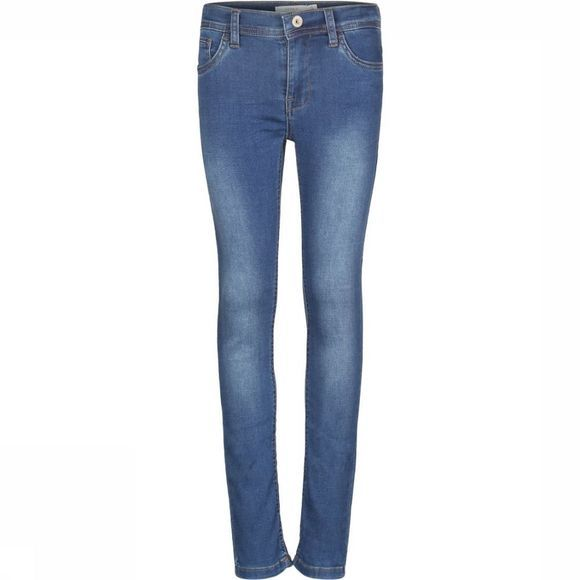 Name It Jeans mtheo Thayer jeans/Donkerblauw